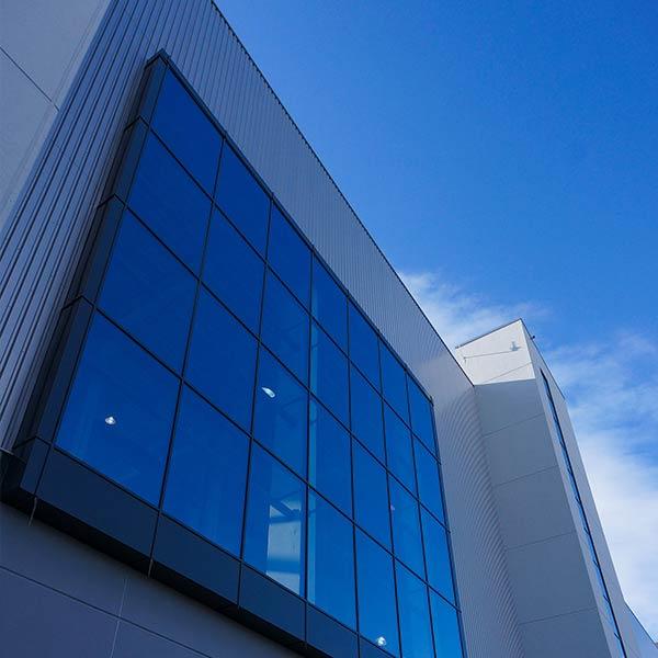 Die Papierfabrik der Zellstoff Pöls AG wurde von SCHUSTER engineering geplant.