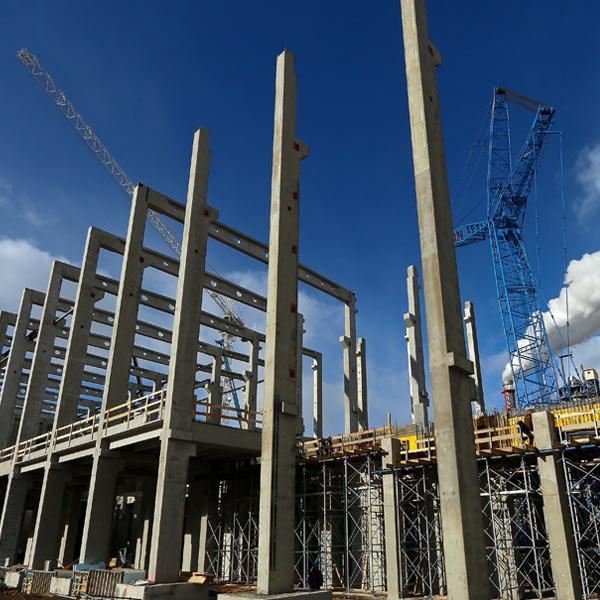 Das Leistungsspektrum, das für den Bau der Papierfabrik PM2 der Zellstoff Pöls AG zum Einsatz kam, reicht von der Architektur über den Brandschutz bis hin zur Projektsteuerung.