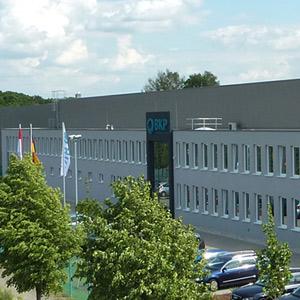 Neubau Fertigungshalle und Bürogebäude - BKP-Berolina Polyester GmbH & Co. KG, Velten