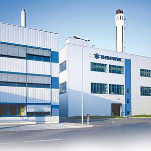 Das dreigehscössige Bürogebäude hat ebenfalls SCHUSTER engineering aus Neuburg an der Kammel geplant.