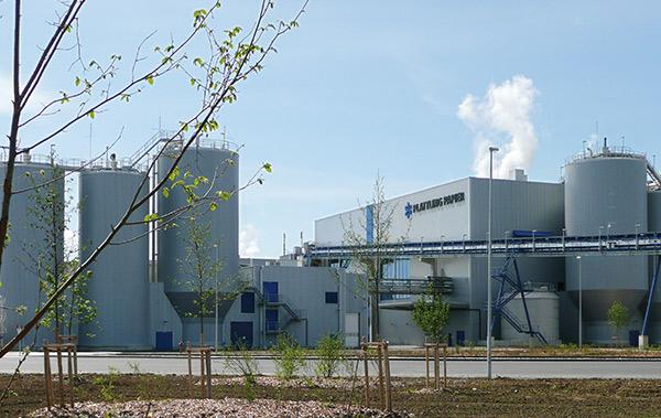Als Generalplaner war SCHUSTER engineering für das Gesamtprojekt der PM1 in Plattling verantwortlich.