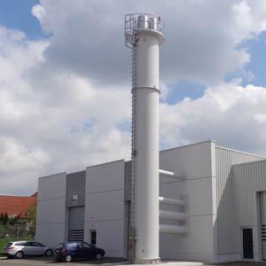 Die Firma GROB in Mindelheim ist ein weltweit agierender Hersteller und Entwickler von Werkzeugmaschinen und Anlagen für die Automobilindustrie mit ca. 3.000 Mitarbeiter im Werk Mindelheim.