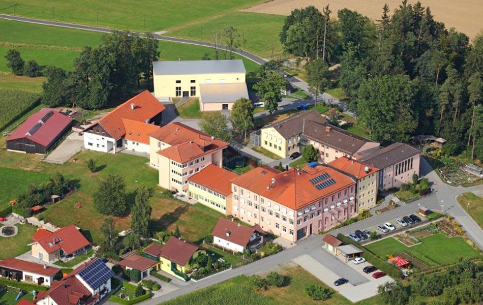 Kinderheim Büchlberg
