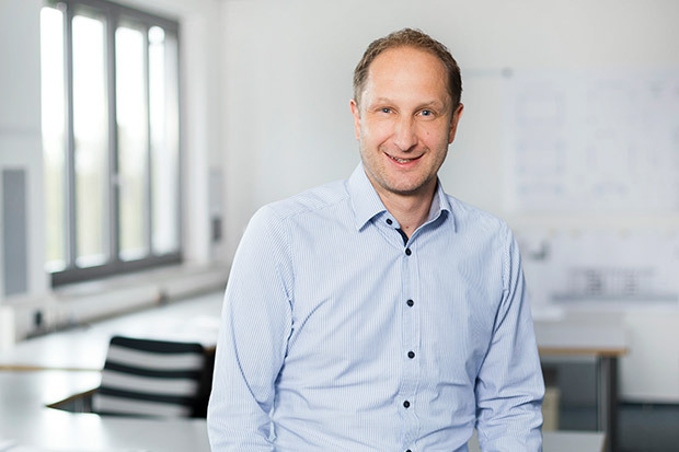 Martin Engelhard